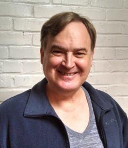 Kevin Dunn Headshot